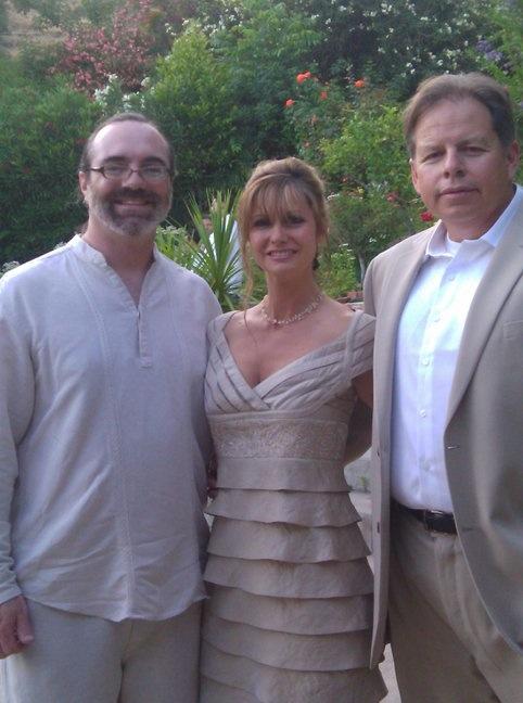 Los Angeles Wedding Officiant